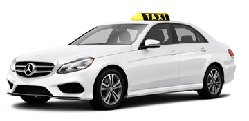 4-Seater Taxi - Mercedes Cab Singapore