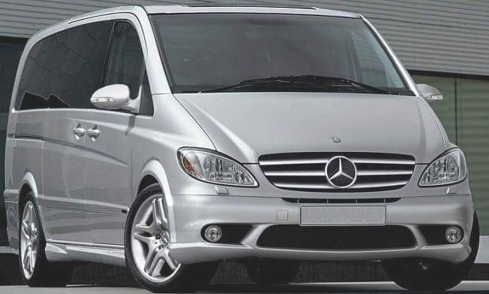 Book a 9-Seater Taxi in Singapore