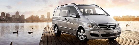 Limousine Services Mercedes Vito/ Viano (7-seater) 1