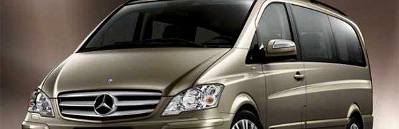 Limousine Services Mercedes Vito/ Viano (7-seater) 2