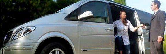 Limousine Services Mercedes Vito/ Viano (7-seater) 3